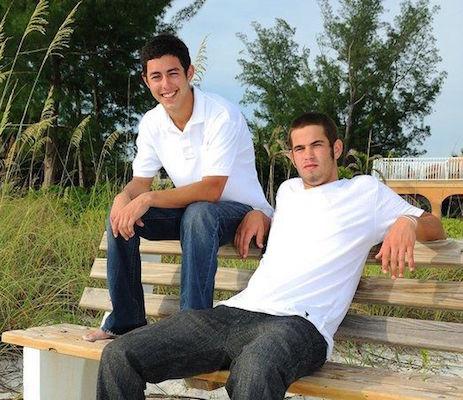 Eddie & Jake